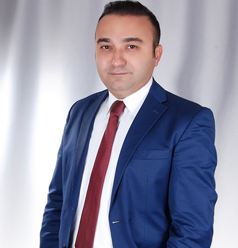 Avukat : Ali GÖYMEN