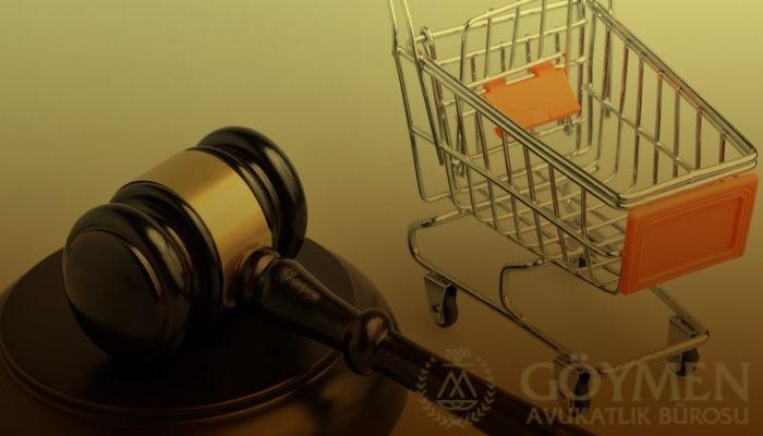 Tüketici Hukuku Avukatı